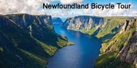 Newfoundland Bicycle Tour